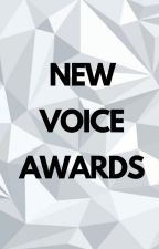 New Voice Awards by newvoiceofficial