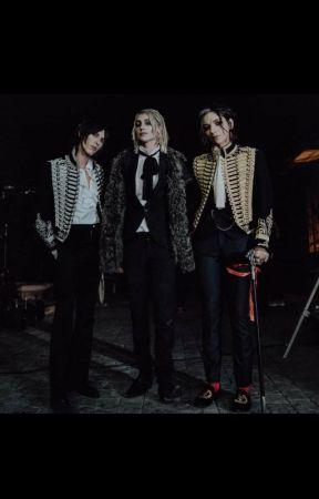 Palaye Royale Cult by AndyMalfoyDutton