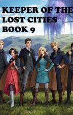 KOTLC Book 9 by literaturelover200