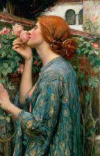 Rosas  by MermRed