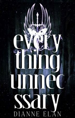 Everything Unnecessary by timelesslady-