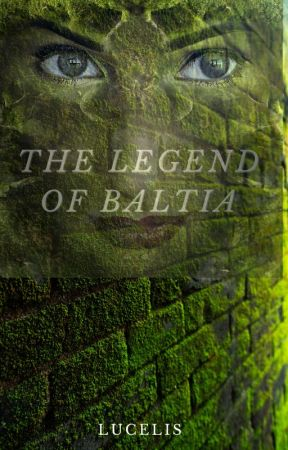 The Legend of Baltia by Luceddreams