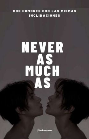 Never as much as [larrystylinson] by twobananaas