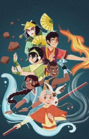 Avatar The Last Airbender And Legend Of Korra Theories/ random thoughts by some_random_snek