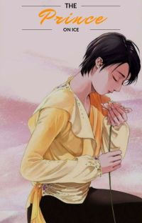 The Prince On Ice cover
