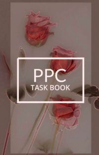 The PPC poembook | Poetry Contest 1 cover