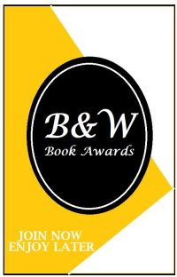 B&W Book Awards cover