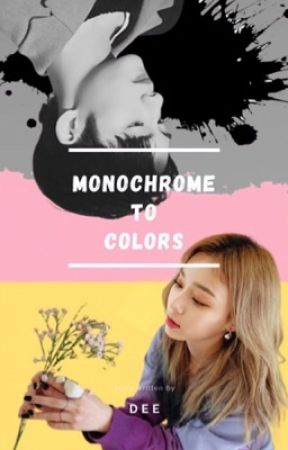 Monochrome to Colors | Winter x Winwin by ur_diviction