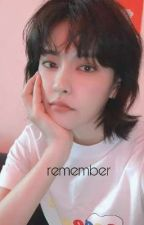 remember゚+..。*゚+ 1984 by the-trashmouth