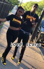LOVE SCARS by _iambandzz