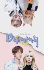 Dummy by Luna_yEstrella