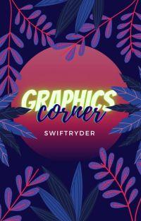 Graphics Corner! (Temporarily Closed) cover