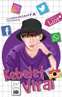 Kebelet Viral  cover