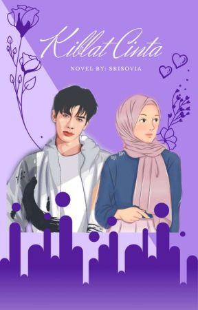 Kiblat Cinta by srisovia