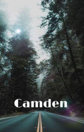 Camden by chiaraa_p