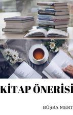 KİTAP ÖNERİSİ by brsra66