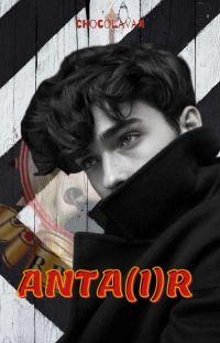 ANTA(I)R cover