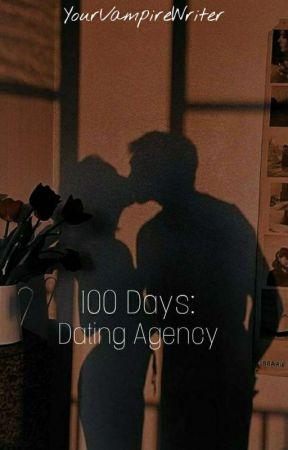 100 Days:Dating Agency [SLOW UPDATE] by NotSoOrdinaryVampire