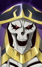 Overlord of remnant. (evil RWBY harem x evil male oc)  by UrielGonzalez574503