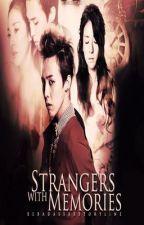 Strangers With Memories [DaraGon/NyongDal] by colouredrainbows