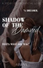 Shadow of the Damned by RedVelvet_kisses