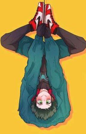¿El segundo Spider-Man? by -Mama-oruga-