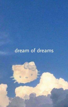dream of dreams | park sunghoon by CYBERC0RE