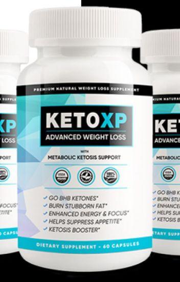 Keto XP Reviews