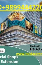 Commercial Project in Noida Extension, by Noidaonecommercial