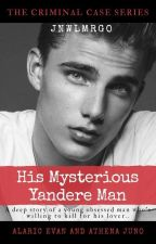 THE CRIMINAL CASE SERIES 4: His Mysterious Yandere Man (BXB) ni Jnwlmrgo