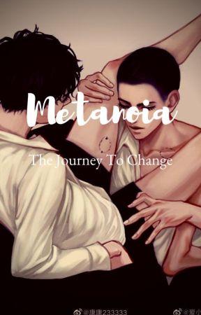 Metanoia ( Book 1) by mellowline