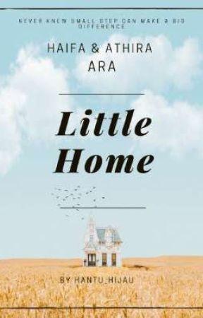 Little Home by hantu_hijau