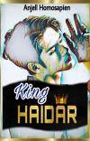 King Haidar cover