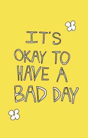 Bad Day by 349763078B