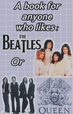 A book for anyone who likes The Beatles or Queen by Paul_and_Linda