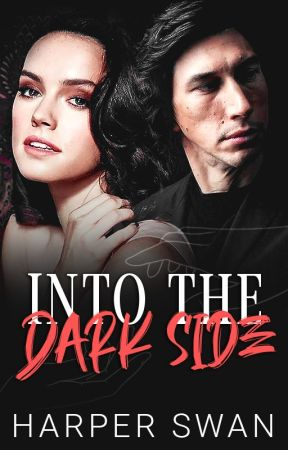 Into The Dark Side by miss-red-in-hell