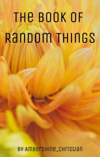 The Book of Random Things cover