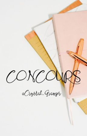 Concours by NiffleurBotruc