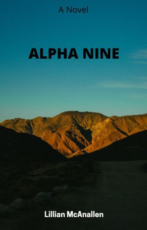 Alpha Nine by books4fun000