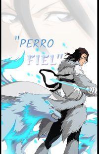 """""""Perro fiel"""" (Spin-off) cover"""