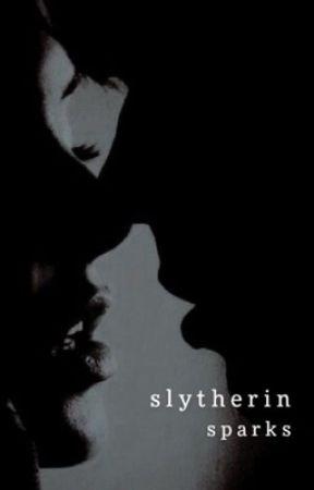 Slytherin sparks  by jasmineelizabeth19