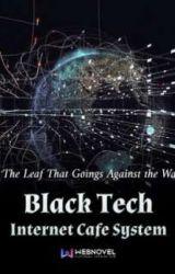 Black Tech Internet Cafe System by robelyn_214