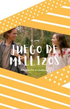 JUEGO DE MELLIZOS. by Di_Lover