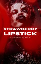 Strawberry Lipstick - Y.B Imagines by LANA-ASF