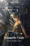 Elementler Okulu: Kayıp Krallığın Varisi [Kayıp Krallık Serisi 1] |DÜZENLEMEDE| cover