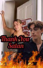 Thank You Satan by johnnykenziefanfic