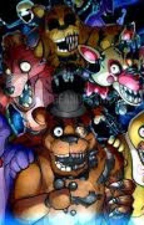 Five Weeks At Freddy's: Educational Crisis by ShigiDabiIsMahLife