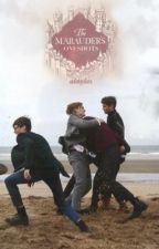 ~ Marauders x Reader ~  Imagines ~ by MONSTERWH0R3