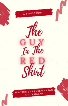 The Guy in the Red Shirt by FreedomHasan
