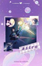 Astro | → Genshin Impact | Reader Insert by crunchyruu